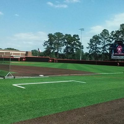 Jim Perry Field