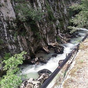 Ulukaya Kanyonu