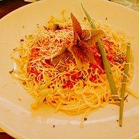 Spaghetti Bolognase