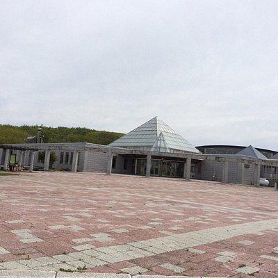 ビジターセンター