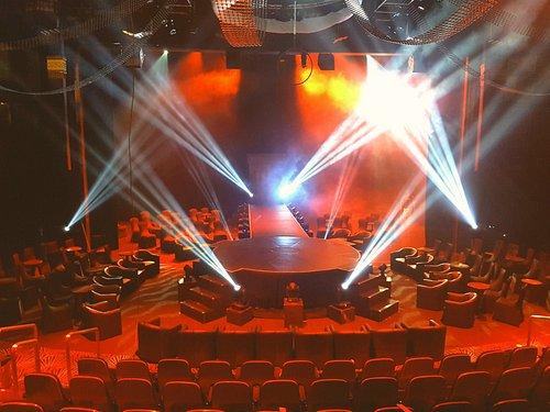 Eldorado Theatre