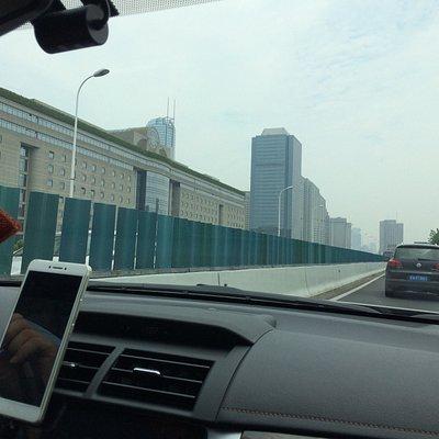MK Shanghai