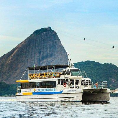 Rio Boulevard Tour, uma experiência inesquecível!
