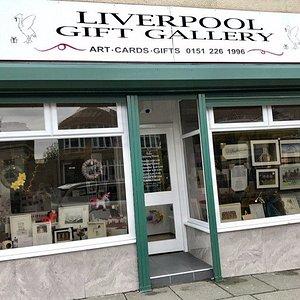 Liverpool Gift Gallery Ltd