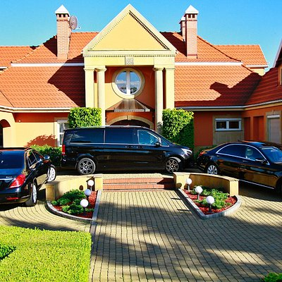 Our luxury fleet is waiting to provide any services for you