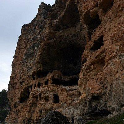 Montanist Manastırı
