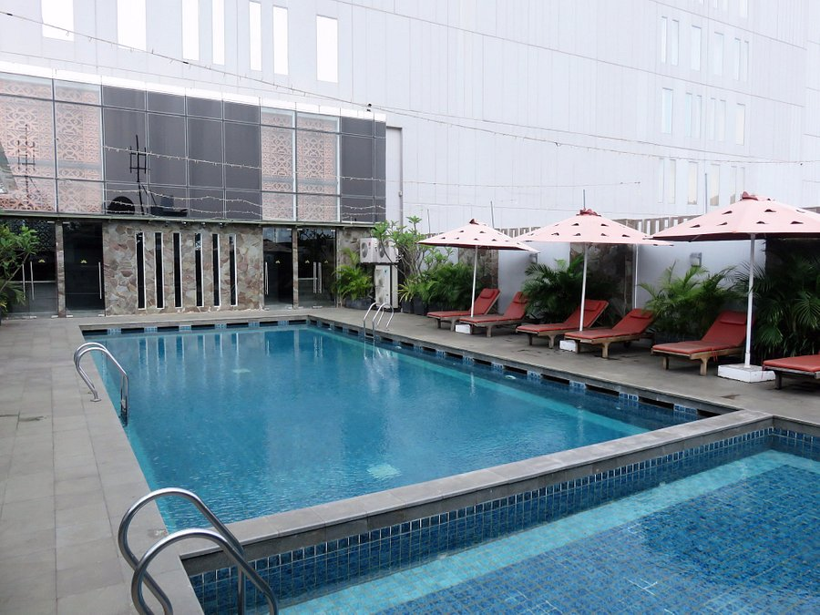 Hotel Grandhika Iskandarsyah 32 6 6 Updated 2021 Prices Reviews Jakarta Indonesia Tripadvisor