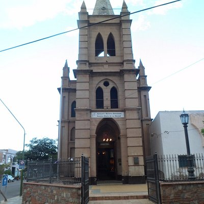 Iglesia Nuestra Señora de la Merced- La Rioja 2016.