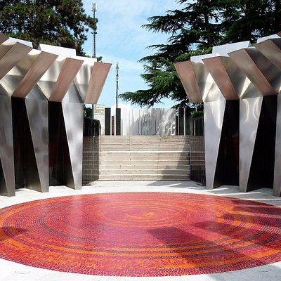 Memoriale di Gonars