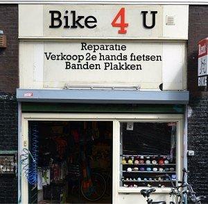 Bike4U Geldersekade 17 , 1011 EH , Amsterdam