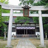 和貴宮神社 正面