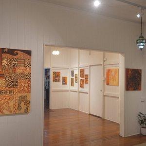 Contemporary Fijian Art