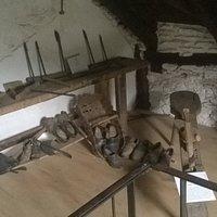 Maison de la Forge et des Anciens Métiers