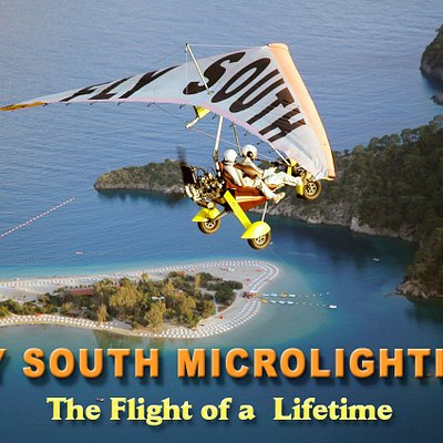Flysouth microlighting