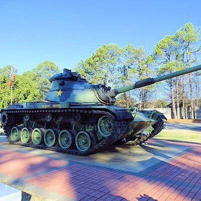 m60-a1 battle tank