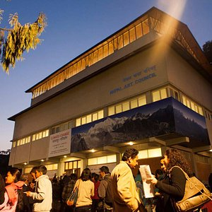 The Nepal Art Council (NAC) was established in 1962 as a national institution, with the prime ob
