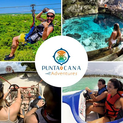 Top Excursions punta cana