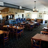 Our newley renovated restaurant is now ready to serve you. Great new look. Same great food and s