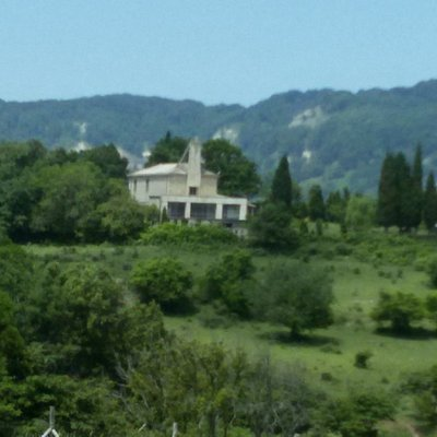 Santuario San Nicodemo