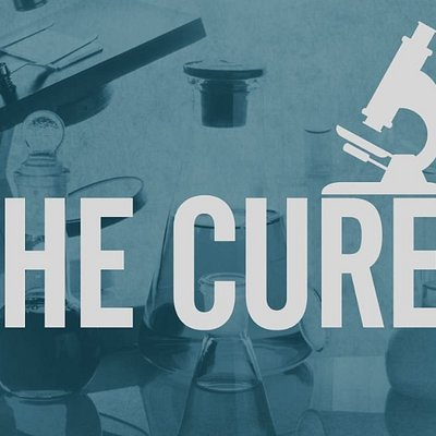 The Cure...She is Sick. He is Missing. Find the Cure.