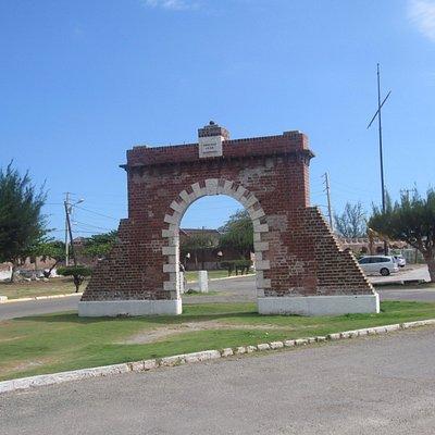포트 워커(Fort Walker)