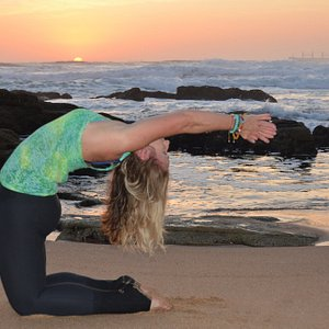 Gurucat is situated a stone's throw from the beach in Umhlanga