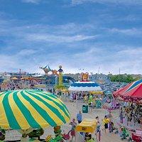 Jenkinson's Amusement Park