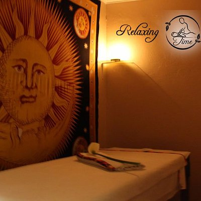 our private room for our solo travellers in Relaxing Time Massage in Cusco Peru