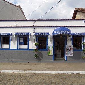Casa do Poeta 01