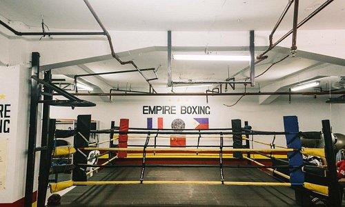 Empire Boxing