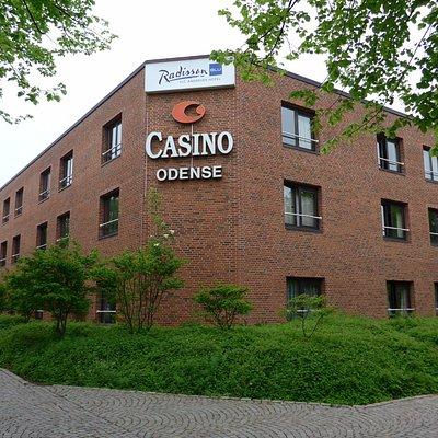 Odense, Casino