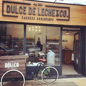 Dulce de Leche & Co. Sabores Argentinos
