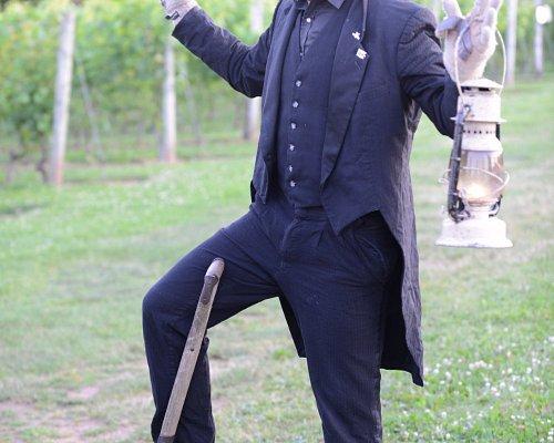 Jerome the Gravekeeper