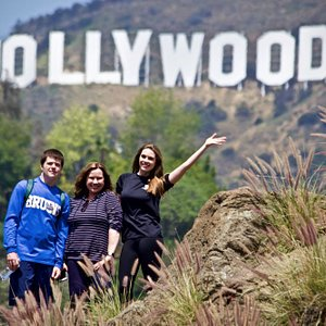 Bike Tours to the Hollywood Sign for Best Views!