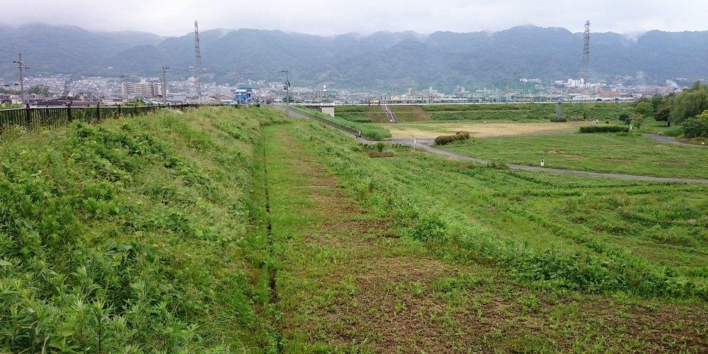 Konchigawa Kuroshio Green Space