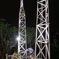 GX-5 Xtreme Swing 2