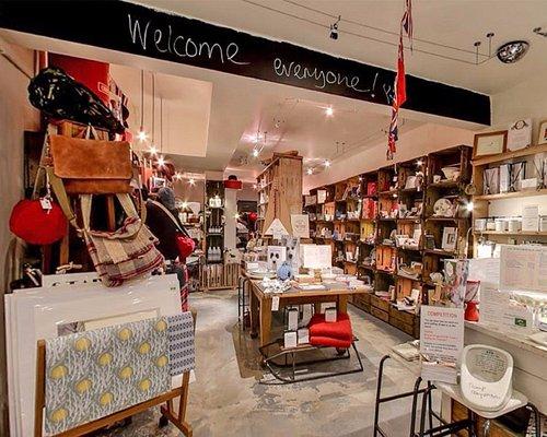 At BRITISH design BRITISH made, we are passionate about British design made in the British Isles