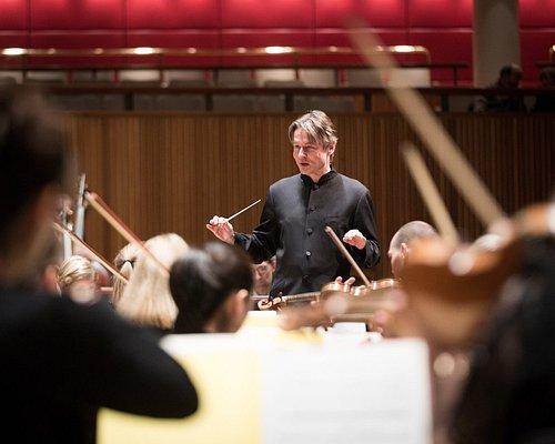 Esa-Pekka Salonen, our Principal Conductor