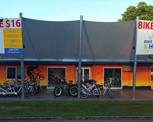 Our new shop-front
