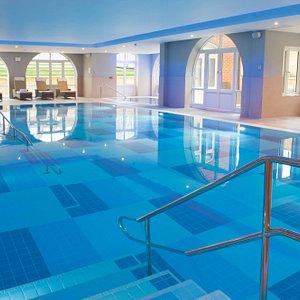Swimming Pool at Richmond Witney Wellness Spa