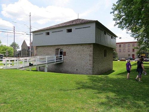 Merricville Blockhouse