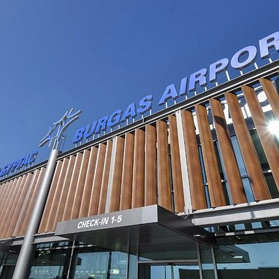 Safe and reliable airport taxi transfers from Bourgas airport (BOJ)