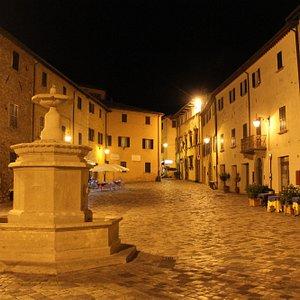 Fontana di San Leo