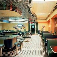 Willkommen im Cindy's Diner Herrlisberg Nord