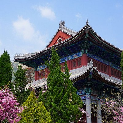 Taiqing Temple