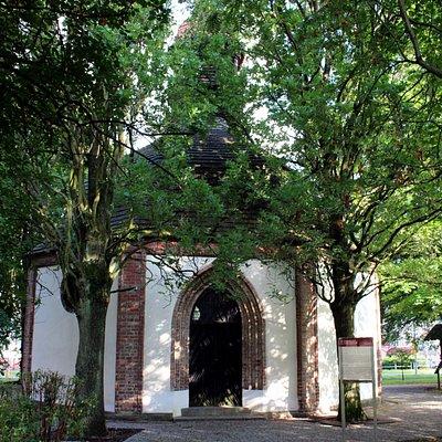 Kaplica Świętego Jerzego w Słupsku