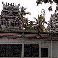 Agatheeswarar temple, Nungambakkam 1