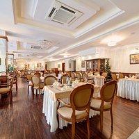 Restauracja Magnolia w Hotelu Prezydent