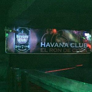 Varadero havana club