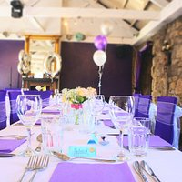 Private Dining Full Package